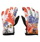 Ventron 15 - snowboard gloves for Men - DC Shoes