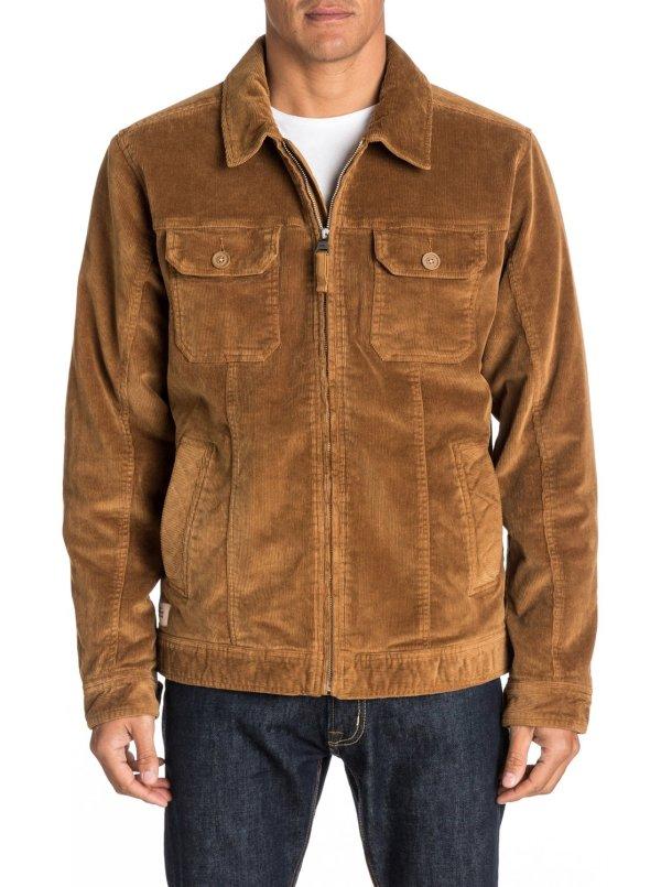 Santa Cruz Corduroy Jacket