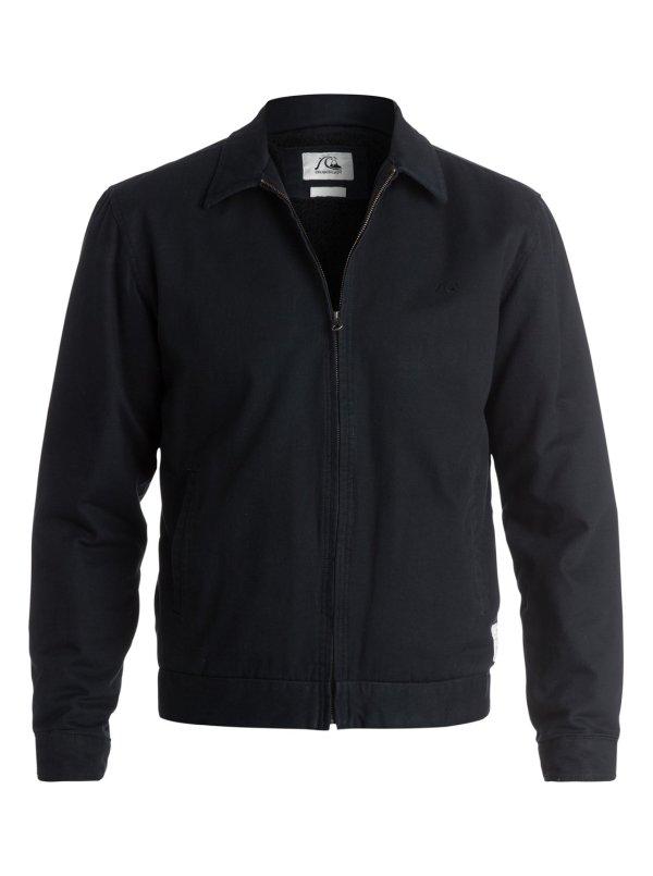 Quiksilver Billy Classic Surf Jacket Men Eqyjk03110