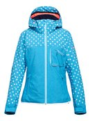 Sassy Jk - Snowboard jacket for women - Roxy