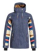 Lodge - Snowboard Jacket for Women - Roxy