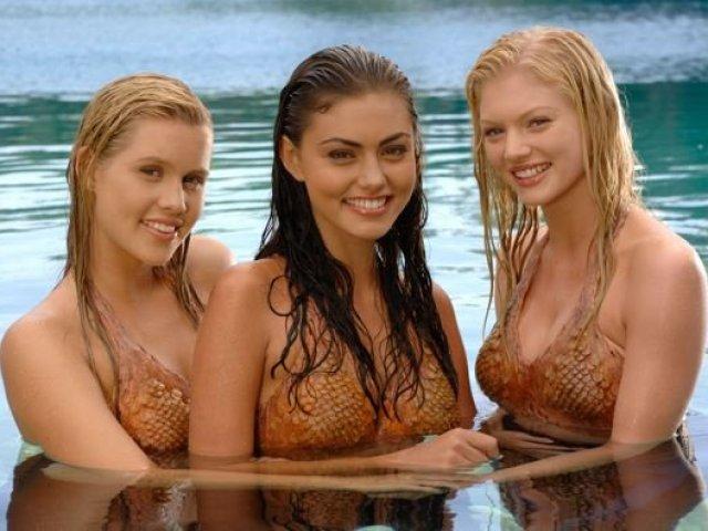 Quem voc seria em h2o meninas sereias   Quizur