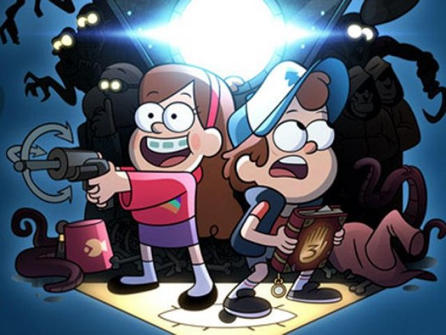 Gravity Falls Waddles Wallpaper Voc 234 Conhece Gravity Falls Quizur
