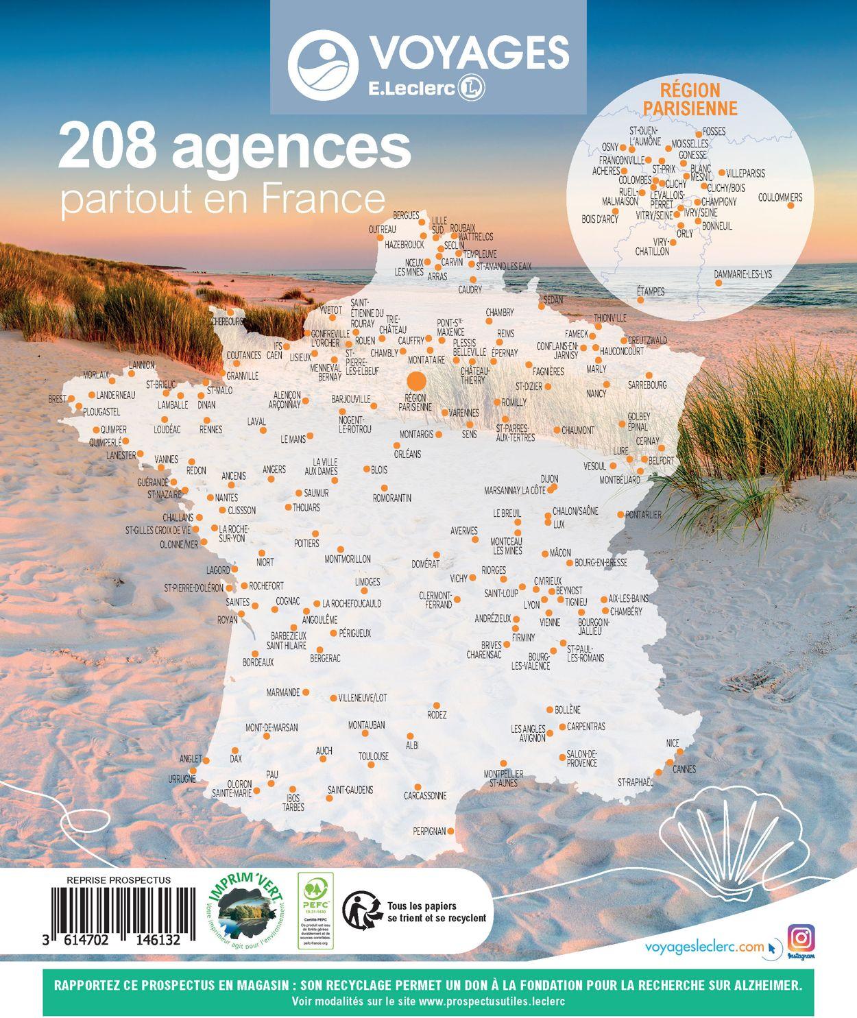 E Leclerc Catalogue 24 08 31 12 2020 Page 196 Rabato