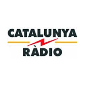 Resultado de imagen para grupo de emisoras de Catalunya Ràdio