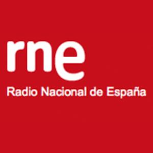 Resultado de imagen para radio nacional de españa