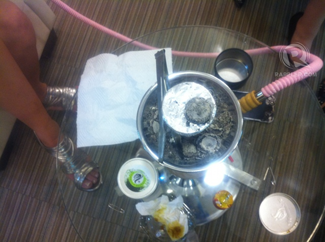 HOOKING NEW AUDIENCES ON HOOKAH. Hookah has gained popularity outside of its native India and the Middle East but has yet to catch on widely with Filipino consumers.