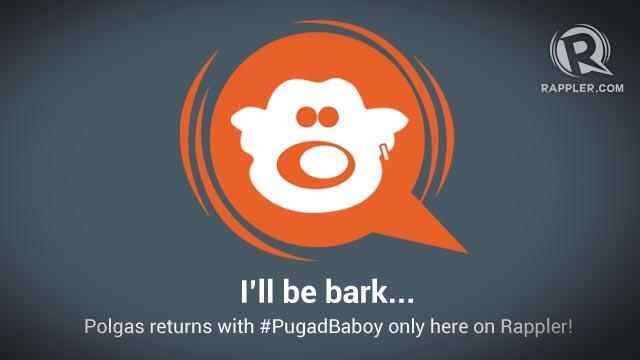 Image result for pugad baboy comics rappler