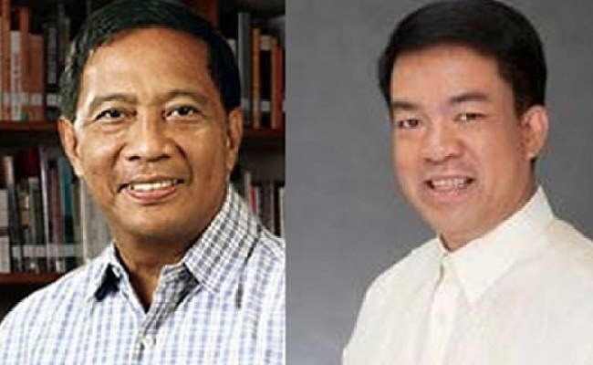 Coup Against Pimentel In Binay S Party