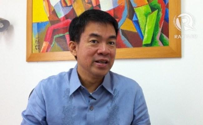 What Leave Senator Koko Pimentel Describes As Baseless