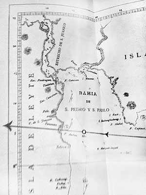 Flashback: 1897, Leyte and a strong typhoon