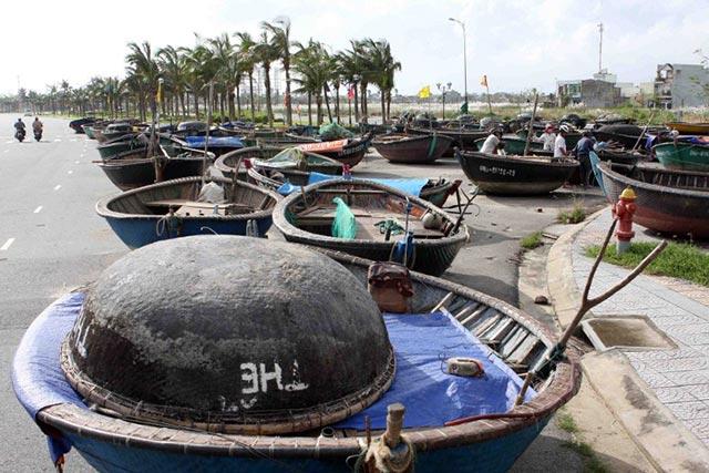 Philippines Typhoon 2013 Hanoi
