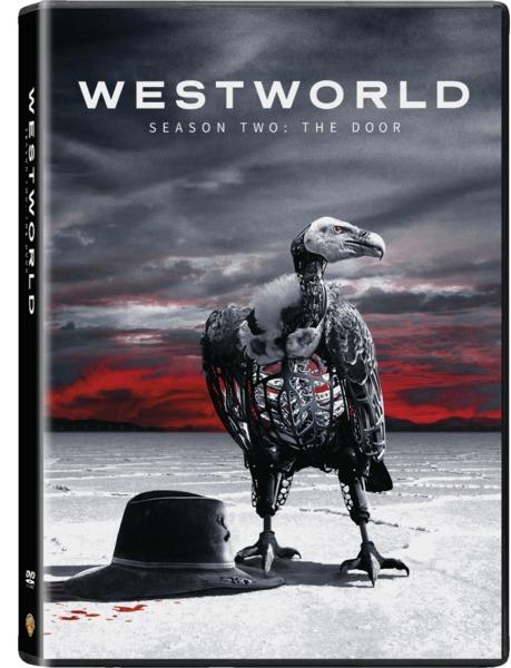 Westworld - Season 2 (DVD) - Movies & TV Online   Raru