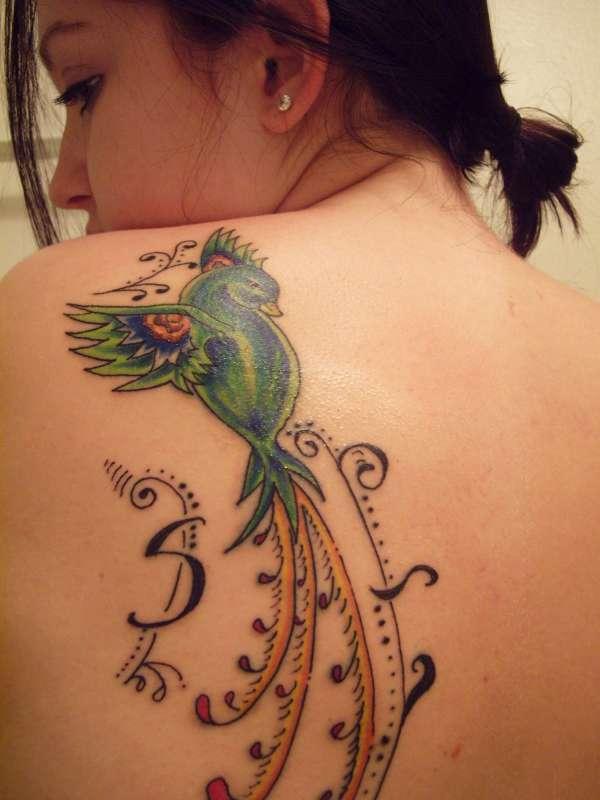 Per Aspera Ad Astra Tattoo