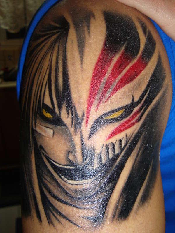 Hollow Form Tattoo