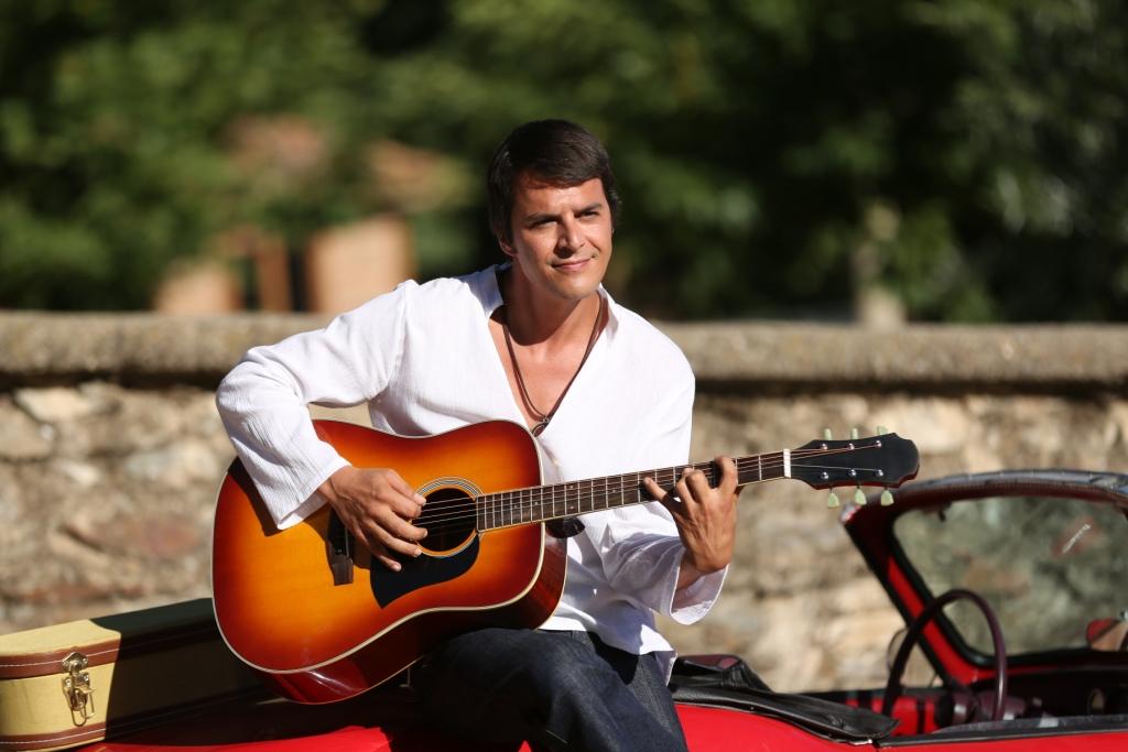 Mehmet Gnsr come Ferzan un altro Turco in Italia  RB