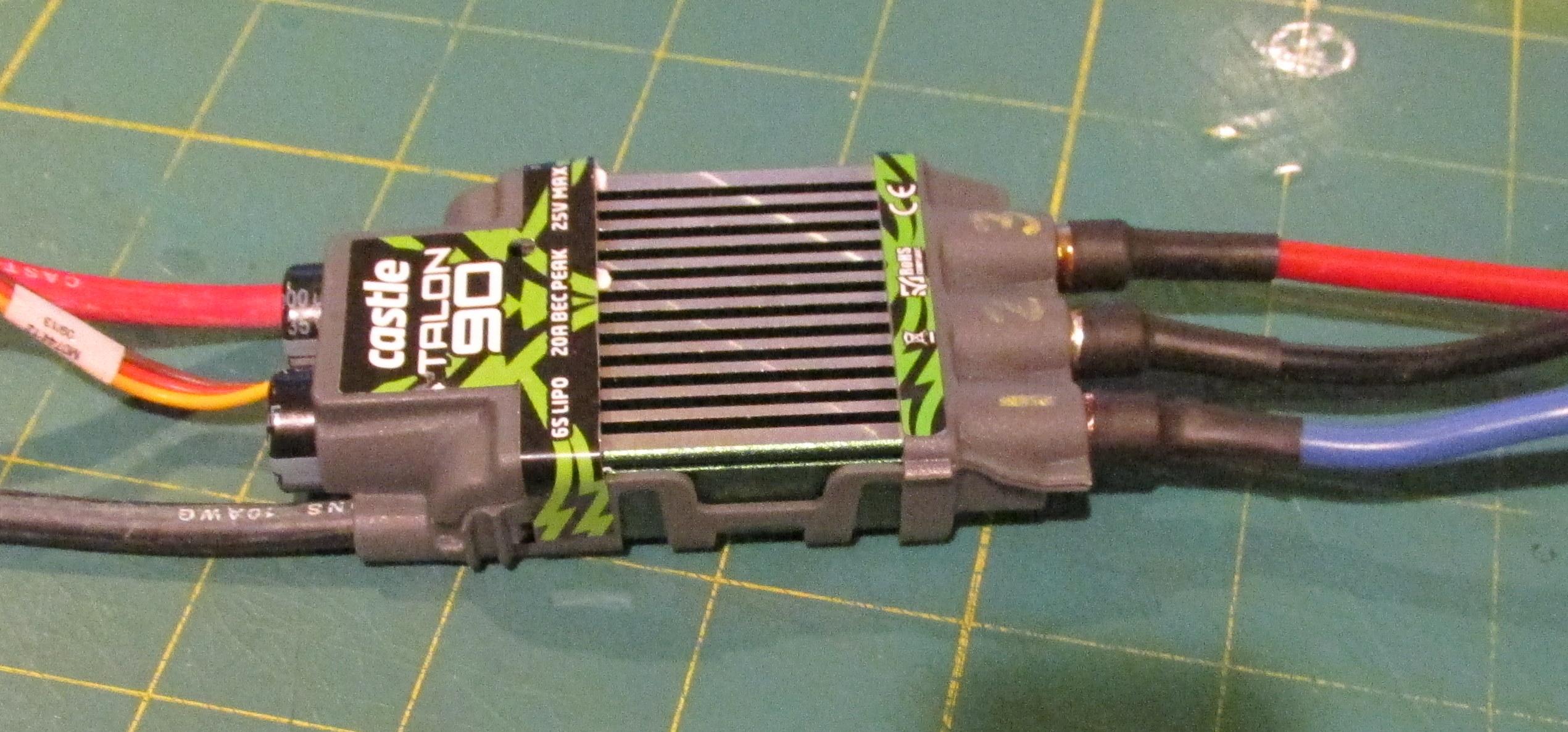 Brushed Motor Wiring Diagram Besides Rc Esc Wiring Diagram As Well