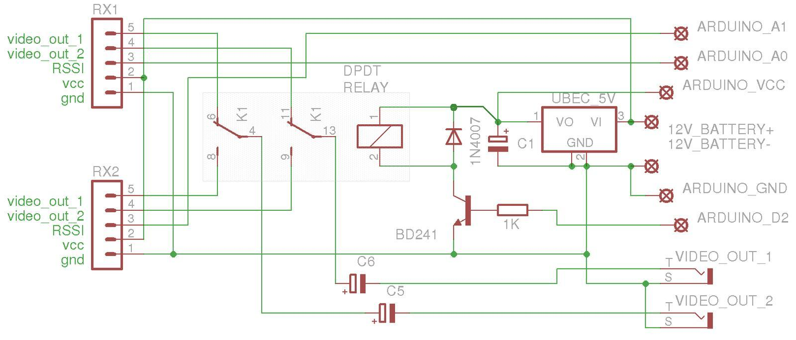 fpv transmitter wiring diagram audio diagrams schematic library airlplane the circuit