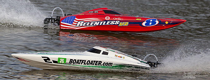 Boats RC Groups