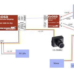 Fpv Transmitter Wiring Diagram 3vze Engine Tbs69 43ezosd 43tbs Rookie Tbs Dominator