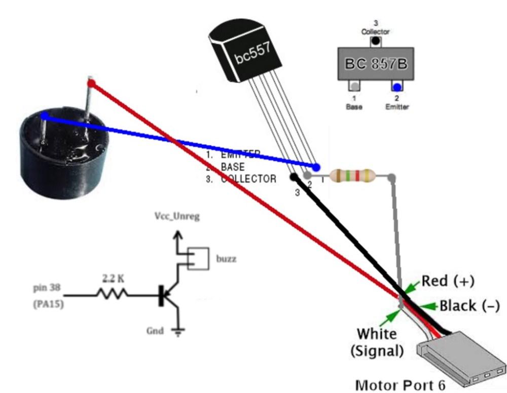 medium resolution of howto f4 revo revolution betaflight raceflight sbus vbat telemetry buzzer osd