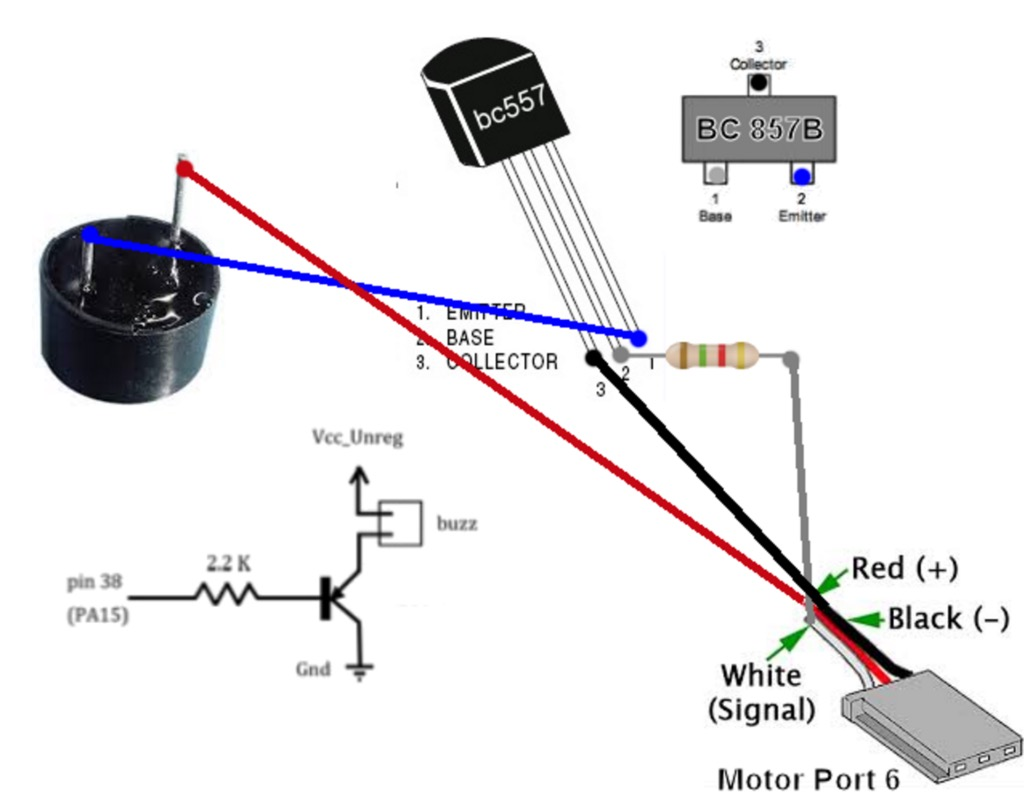 hight resolution of cc3d wiring to ar610 receiver online wiring diagramcc3d wiring diagrams i6 21