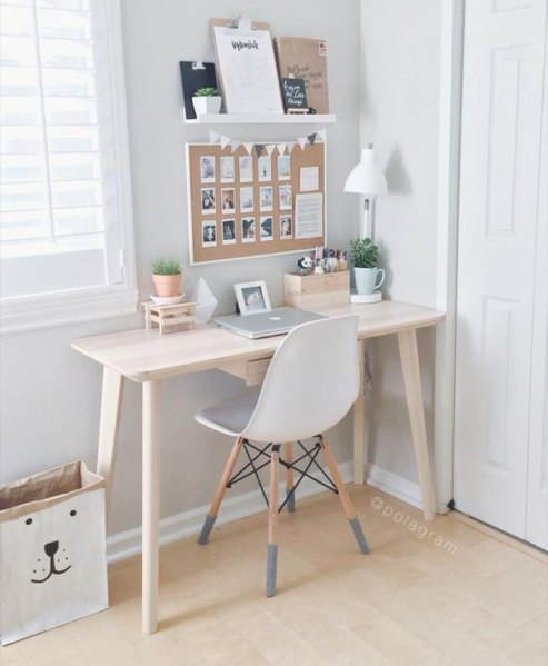 small home office design ideas Small Home Office Ideas | RC Willey Blog