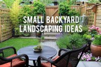 Small Backyard Landscaping Ideas | RC Willey Blog