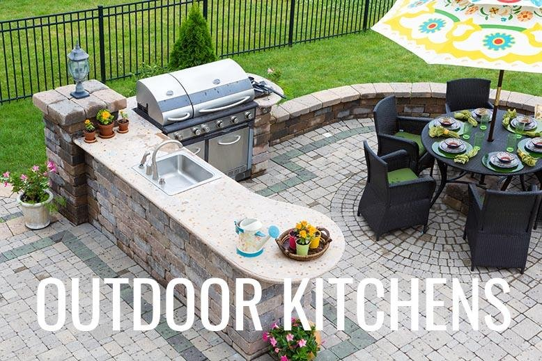 how to make an outdoor kitchen cabinets st petersburg kitchens rc willey blog making dinner and eating outdoors is one of the best parts summer it easy by creating a gourmet in your backyard