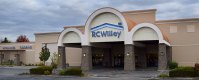 Boise's best furniture is at RC Willey in Meridian, Id