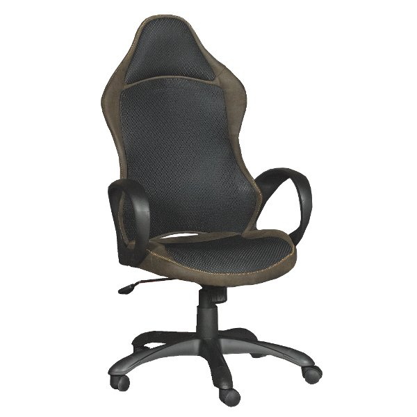 chairs for office desk chair floor mat rc willey has comfortable stylish home black brown executive