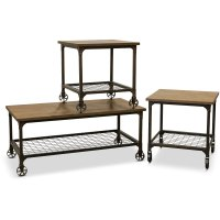 Sofa Table And End Table Set Guide To Coffee And End Table ...