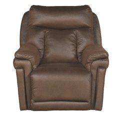 Lift Recliner Chairs For Sale Black Lycra Chair Covers Hire And Recliners Rc Willey Furniture Store Cognac Brown Power Reclining Masterpiece