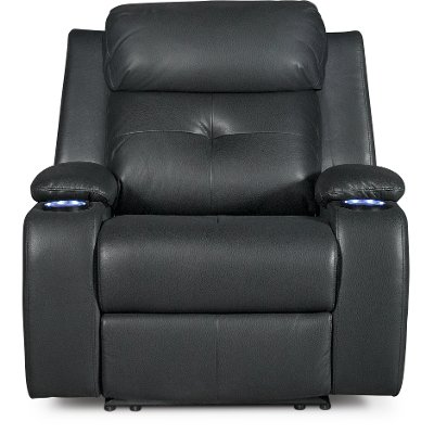 synergy recliner chair folding joints browse reclining chairs and leather searching ebony power diego