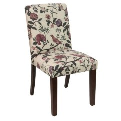 Red Tufted Dining Chair Kneeling Amazon Shaana Holiday Upholstered Rc Willey Furniture Store