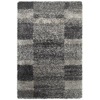 8 X 11 Large Gray Charcoal Area Rug Henderson Rc