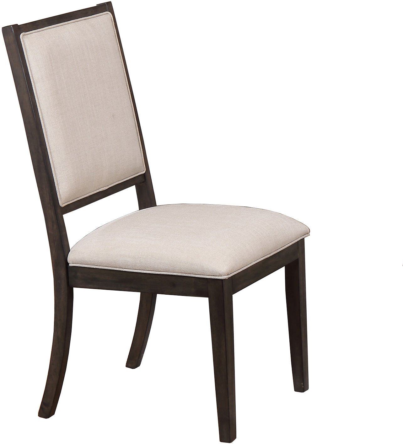 gray upholstered dining chairs with cane seats 5 piece contemporary set hartford rc