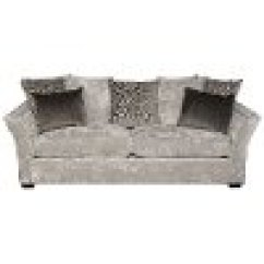 Mid Century Modern Light Gray Sofa Avery Wooden Legs Traditional Curved - Classic Elegance | Rc ...