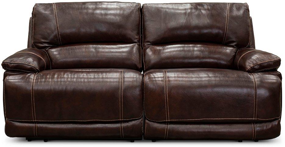 lane triple reclining sofa luxury rattan weave garden furniture corner set burgundy leather abbyson lexington dark ...