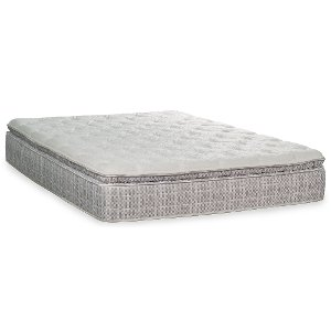 Full Size Mattress Spring Air Windsor Pillow Top Rc Willey Furniture