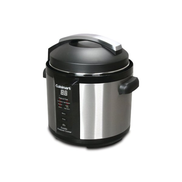 Cuisinart Electric Pressure Cooker Rc Willey Furniture Store