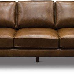 Modern Brown Leather Sofa Cama Chaise Longue Apertura Italiana Pay Weekly Brokeasshome