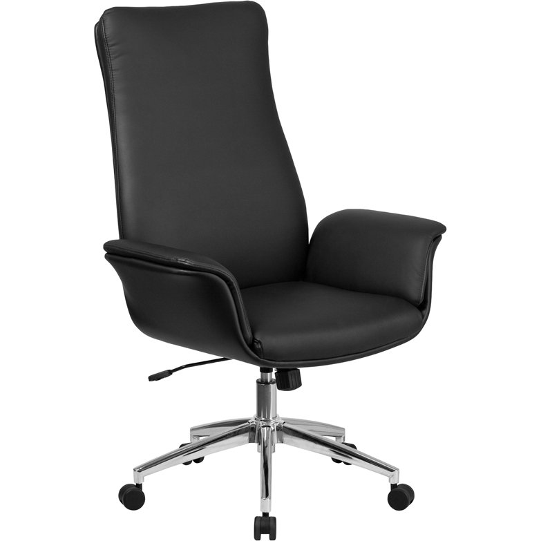 contemporary office chairs upholstery fabrics for executive swivel chair rc willey furniture store