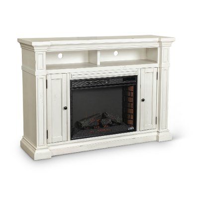 pictures of living rooms with fireplaces and tv room india fireplace stands rc willey furniture store distressed white 60 inch stand new castle