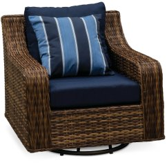 Comfortable Wicker Chairs Outdoor Chair Cushion Covers Australia Swivel Patio Tortola Rc Willey Furniture Store