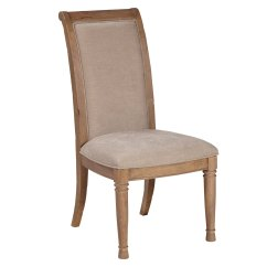 Oak And White Dining Chairs Shower Chair With Arms Walgreens 5 Piece Round Set Austin Rc Willey