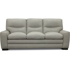 Leather Sofas Glasgow Area Oak Grove Sofa Bed Contemporary Dove Gray Rc Willey Furniture Store