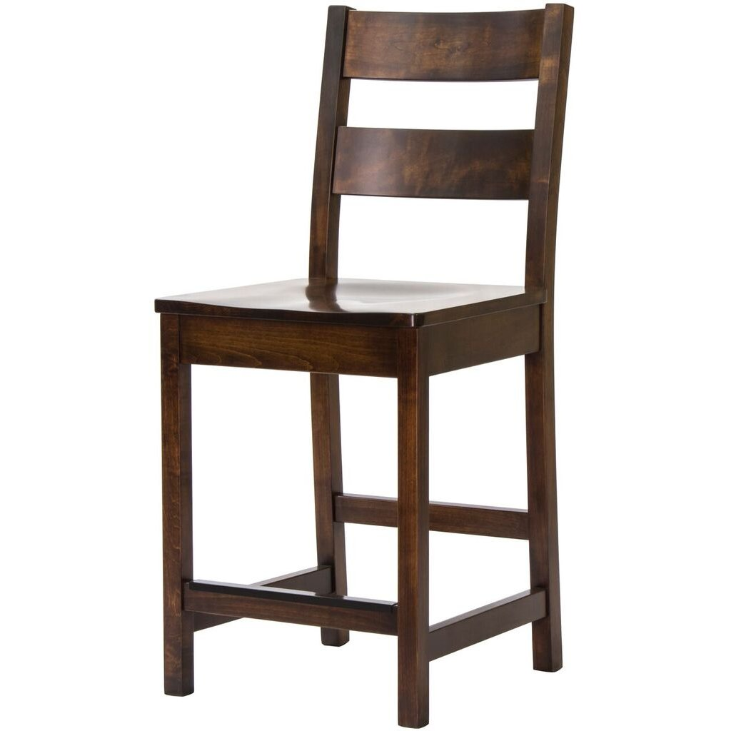 Counter Height Chairs With Arms Maple 24 Inch Counter Height Stool Larkin