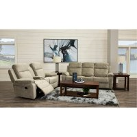 Classic Rich Brown 3 Piece Living Room Table Set | RC ...