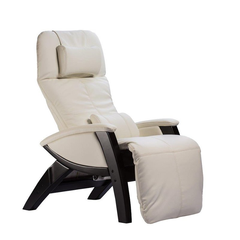massage zero gravity chair rattan table and chairs snowfall white rc willey furniture store